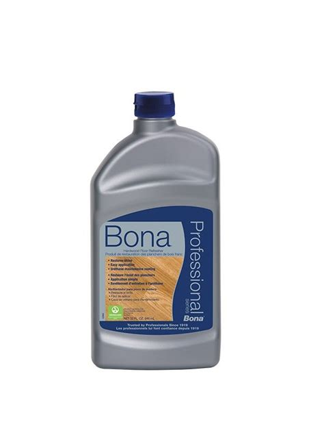 bona x hardwood floor refresher bona pro series hardwood floor cleaner for all types of floors