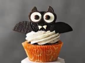 Desserts With Pumpkin Butter by Halloween Cupcake Ideas Handspire