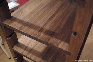 Bauanleitung Regal Holz : b cherregal selbst bauen ~ Michelbontemps.com Haus und Dekorationen