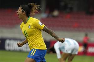 Stunning second-half sees Brazil secure spot at 2019 FIFA ...