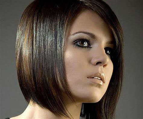 Trendy Medium Short Haircuts