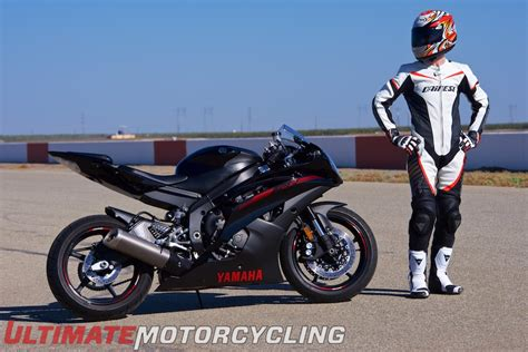 Dainese Racing P Lady Leather Suit Review  Track Test