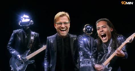 VIDEO: Jurgen Klopp Has Last Laugh as Liverpool Raise the ...
