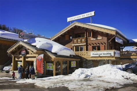 chalet soleil la plagne ski chalet for catered chalet skiing snowboarding and summer holidays