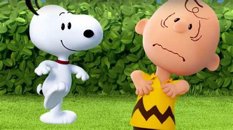 peanuts snoopys grand adventure  movies