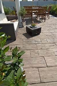 Bahnschwellen Beton Holzoptik : pflastersteine und terrassenbelag mit stein und holz venanz fischer baustoffzentrum baumarkt ~ Sanjose-hotels-ca.com Haus und Dekorationen