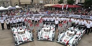 Le Mans Innovation : audi gagne les 24 heures du mans mais serait en panne d 39 innovation ~ Medecine-chirurgie-esthetiques.com Avis de Voitures