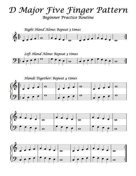 This page offers a variety of easy piano sheet music for beginners organized by subject such as the first piano notes for the treble clef, the bass clef, the grand clef and. 22 best images about Piano Lessons: 5 Finger on Pinterest | Warm, Studios and Free sheet music