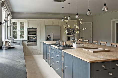 Best Big Kitchen Design Ideas  Ideacorationco