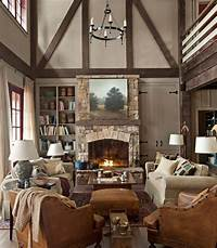 great french home design ideas Rustic Lake House Decorating Ideas - Cabin Decor Ideas