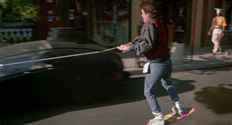 martys hoverboard prop store ultimate movie collectables