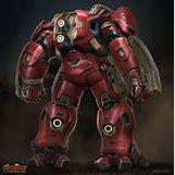 Avengers 2 Concept Art Hulkbuster   879 x 890 jpeg 112kB