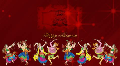 Animated Navratri Wallpapers - dandiya wallpaper free gallery