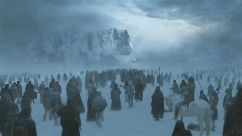 game  thrones  white walkers wights  samwell