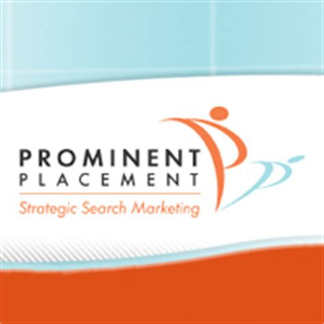 Search Engine Placement Marketing by Atlanta Search Engine Marketing Firm Prominent Placement