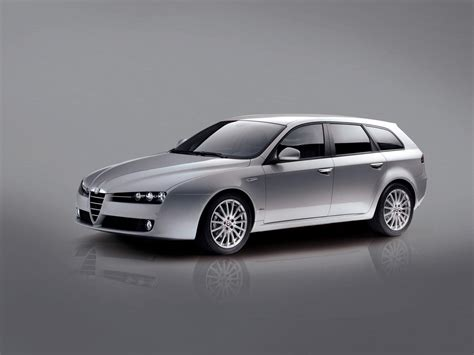 2014 Alfa Romeo 159 Coupe  Top Auto Magazine