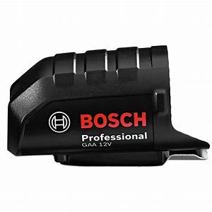Bosch Gaa 12 Usb Port Battery Charger For 10 8v 12v