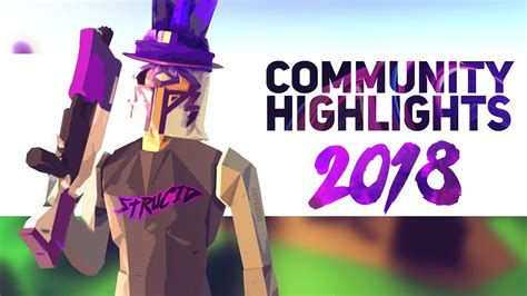 official community strucid highlights montage  youtube