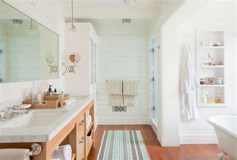 Build Your Own Bathroom Vanity Plans by Santa Monica Beach House Beach Style Bathroom Los