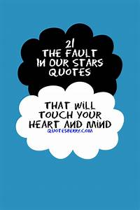 21 The Fault In... Tfios Plane Quotes
