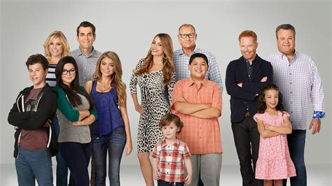 Modern family tv series download   siodifitar