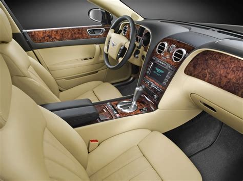 classic bentley interior classic cars authority bentley continental flying spur