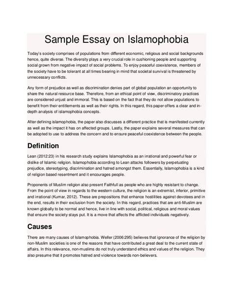 Essay about religious beliefs
