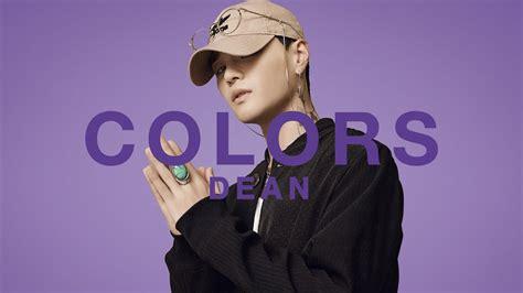 dean a colors show