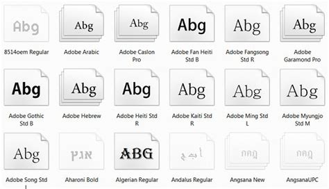 what is your favorite ebook font the ebook reader blog