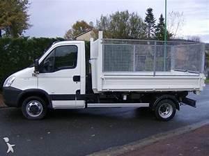 Iveco Camion Benne : utilitaire benne iveco ampliroll daily 35c15 occasion n 251597 ~ Gottalentnigeria.com Avis de Voitures
