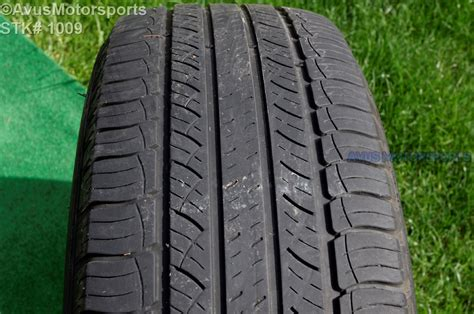Acura Tires by 2014 Acura Mdx Oem 18 Quot Factory Wheels Michelin 245 60r18