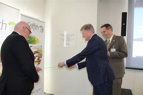 Griffith Foods Obre Una Nova Fàbrica A Valls