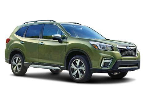 Subaru Forester  Consumer Reports