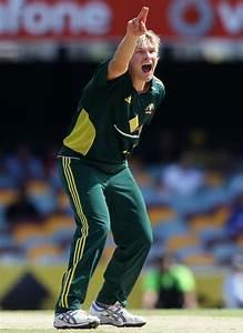 Illuminati Celebrities: Australian Cricket Player - Shane ...