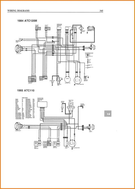 Honda 90cc Wiring Diagram by Taotao 50cc Scooter Wiring Diagram Beautiful Magnificent