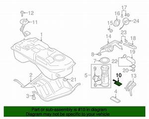 Suzuki Jimny Fuel Filter