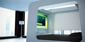 Objet Connecté Maison : chambre connect e quels accessoires devez vous choisir ~ Nature-et-papiers.com Idées de Décoration