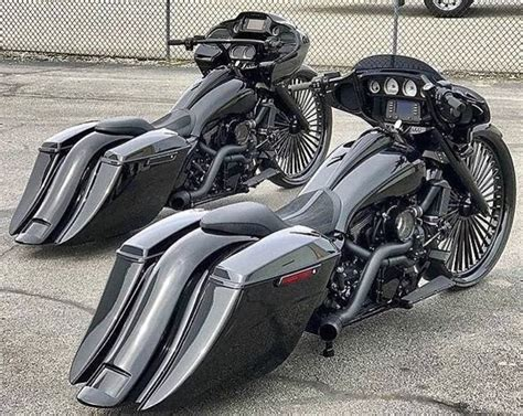 Pin By Blind Man On Bad Ass Baggers
