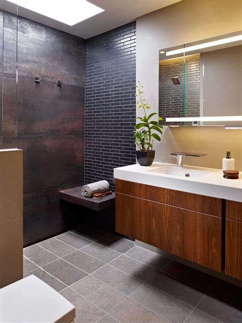 Modern Bathroom Ideas by 37 Amazing Mid Century Modern Bathrooms To Soak Your Senses