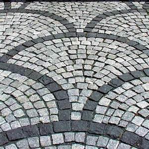 Pflastersteine Muster Bilder : granit basalt pflastersteine naturstein kopfsteinpflaster pflaster naturstein granitpflaster ~ Frokenaadalensverden.com Haus und Dekorationen