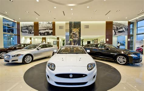 Global Growth For Jaguar Land Rover