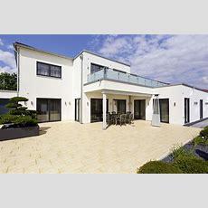 Luxushaus, Villa  Cannstatt  Ein Fertighaus Von Gussek Haus