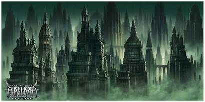 Anima Ark Fantasy Dark Games Gothic Rpg