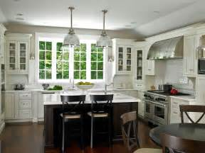 kitchen design ideas 25 exciting traditional kitchen designs and styles