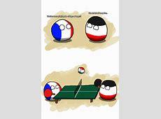 Polandball » Polandball Comics » Pinga Pong