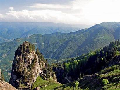 Mountains Pontic Animals Wikipedia Plants Turkije Pontus