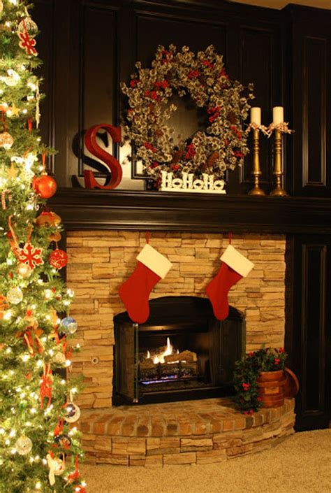 elegant fireplace christmas decorating ideas 40 decorating ideas and inspirations all about