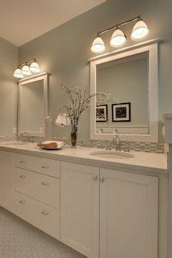 Calm Bathroom Colors by Wall Color Is Hollingsworth Green By Benjamin