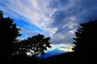 Beautiful Summer Night Skies