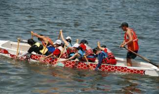 Dragon Boat Racing Team by Dragon Boating In Singapore Where To Learn Dragon Boat